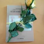 Knjiga – Tu je doma ljubezen